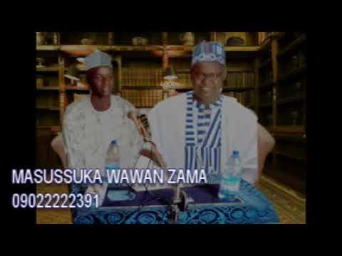 Download Sheikh Yahya Masussuka Mukabala  Wawan zama