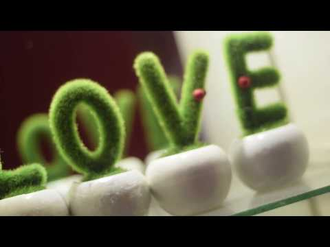 Dudy Oris- Aku yang jatuh cinta (Tugas Audio Visual)