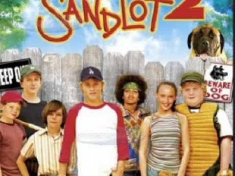 sandlot 2