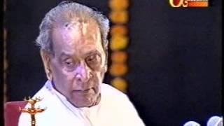 Bharat Ratna Bhimsen Joshi at his Best - Indrayani Kathi and Tirth Vitthal_3