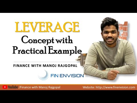 leverage-concept-with-practical-example-|-explained-in-hindi