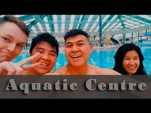 Adelaide Aquatic Centre: Things to do in Adelaide