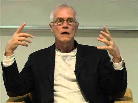 Paul Hawken: A discussion on energy and climate change