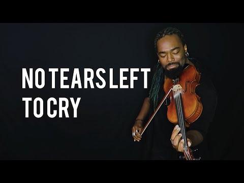 DSharp - No Tears Left To Cry (Cover) | Ariana Grande