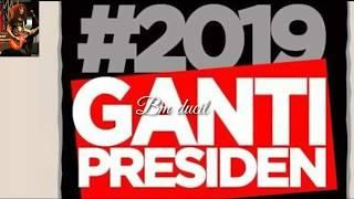 Video SANG ALANG _ 2019 GANTI PRESIDEN download MP3, 3GP, MP4, WEBM, AVI, FLV Juli 2018