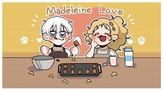 ▶ CHEEZE (치즈) - Madeleine Love…