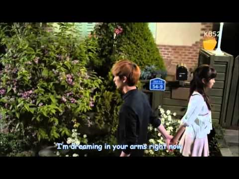 [ENGSUB] Love Song - Yook Sung Jae feat Park Hye Soo