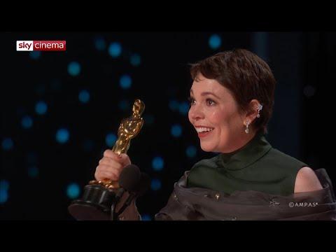 Oscars 庐 2019 Highlights