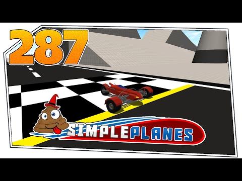 Simple Planes #287 - Vergesslichkeit | Let's Play Simple Planes german deutsch HD