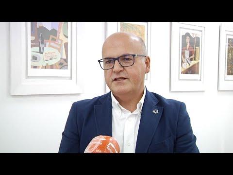 Baltar pide al Gobierno una negociación urgente con la FEMP