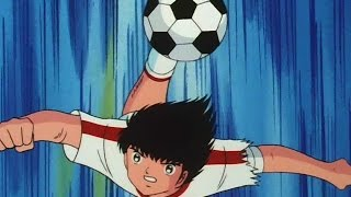 Video Captain Tsubasa The Miracle Drive Shoot download MP3, 3GP, MP4, WEBM, AVI, FLV Agustus 2017