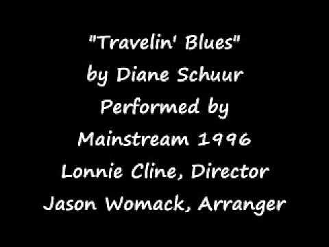 Travelin' Blues (Brubeck/Brubeck)