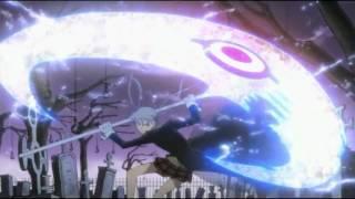 Soul Eater - Anime Trailer