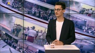 """Владислав Петров, социальный психолог - о """"Марше равенства"""" в Киеве"""