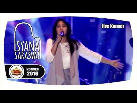 Isyana Sarasvati - All or Nothing (Live Konser Medan 28 Mei 2016)