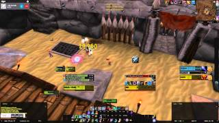 WoW PvP Fail 1 (Step Into the Arena)