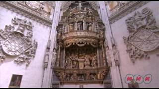 Video Burgos Cathedral (UNESCO/NHK) download MP3, 3GP, MP4, WEBM, AVI, FLV Agustus 2018