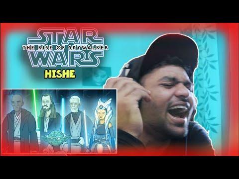 How Star Wars: The Rise of Skywalker Should Have Ended | REACTION !!