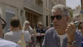 Is Marseille a 'victim of bad reputation'? (Anthony Bourdain Parts Unknown)