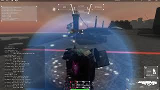 GCC-C meme raid on Vaktovia (Roblox - Clans)