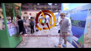 6th Macao International Travel (Industry) Expo Apr...