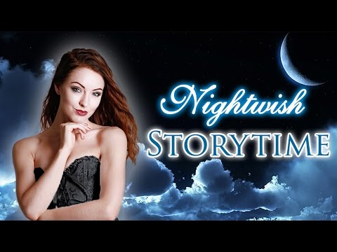 Nightwish - Storytime ✨ (Cover by Minniva featuring Quentin Cornet)