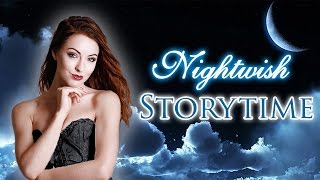 ✨ Nightwish - Storytime (Cover by Minniva featuring Quentin Cornet)