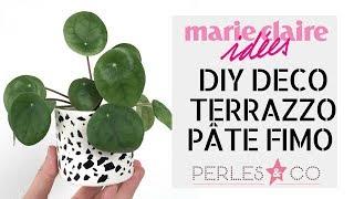 Download DIY Terrazzo Coasters
