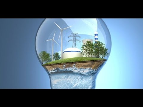 """""""The clean energy revolution: science and policy"""" with Prof Daniel Kammen"""