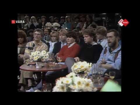 Sonja op dinsdag VARA - 29-11-1983