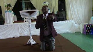 Rev NH Mfeka - Mbazwana