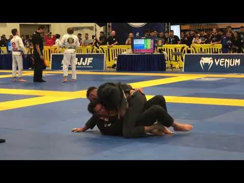 Weekend Recap: Results And More From World Of Jiu-Jitsu