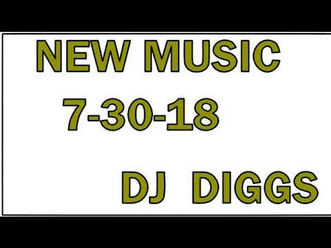 NEW AND TRENDING RAP AND RNB     DJ DIGGS