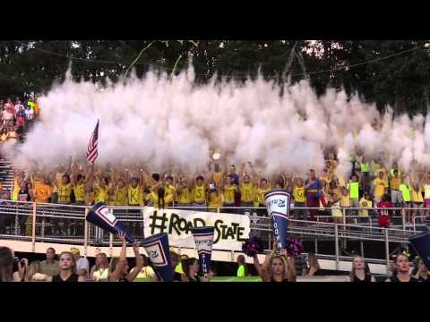 Copy of Walton vs Lassiter Yellow out this video was made purely for entertainment