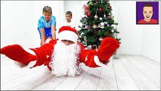 Одни Дома // Дед Мороз НЕ ХОЧЕТ Помогать...!!!