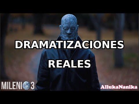 Milenio 3 - Dramatizaciones Reales (Especial) - YouTube