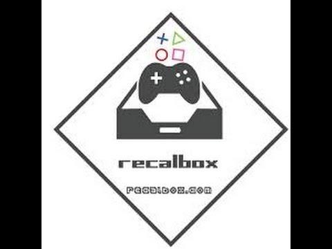 RecalBox , La Console de salon a base de Raspery Pi (Rétro Gaming)