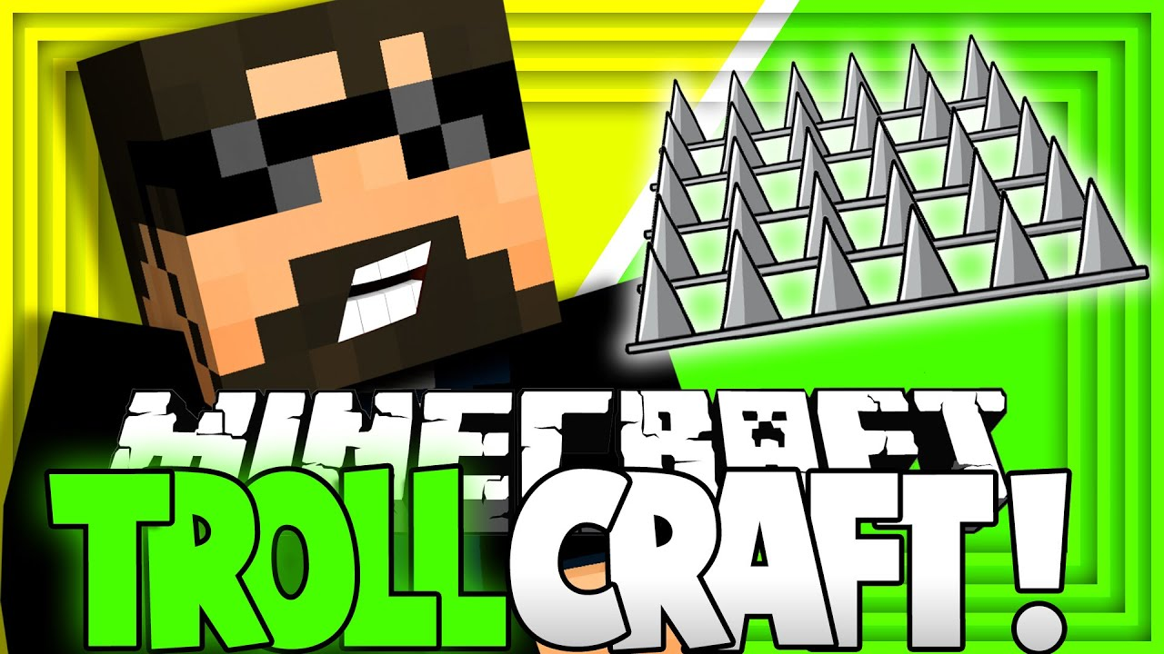 Download IT'S TIME FOR THE TROLLING TO BEGIN!! (Minecraft: TROLL CRAFT)