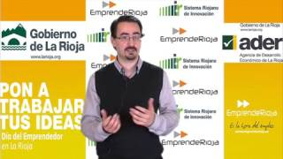 2016 11 17 Dia Emprendedor Entrevista Pablo Villoslada