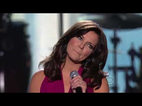 Martina Mcbride - Still - Lionel Richie Cover