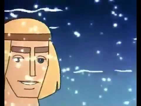 Янтарный замок мультфильм