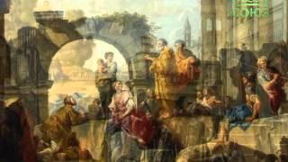 Уроки православия. Заповеди блаженства как ступени духовной лестницы. Урок 4. 2 сентября 2014