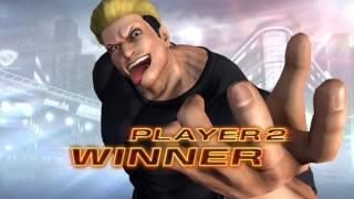 KoF XIV DLC Characters Quick Play