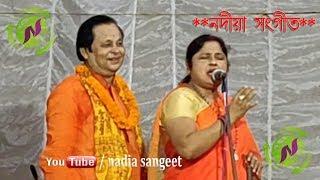 অসীম সরকারের বোন জুলি বিশ্বাসের গলায় সুন্দর একটি গান ! The beautiful song of Julie Biswas ! Nadia