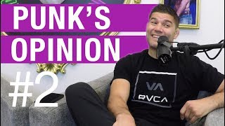 Video Punk's Opinion #2 download MP3, 3GP, MP4, WEBM, AVI, FLV Oktober 2018