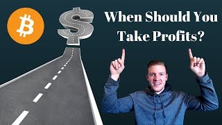When to Take Crypto Profits? Learning from My Mistakes