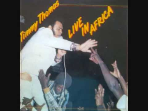 Timmy Thomas - Why Can't We Live Together?  (Live in South Africa)