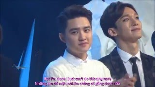 [FMV][Vietsub] I wanted you - INA ( Do Kyung Soo Version)