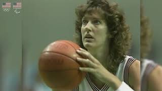 Anne Donovan - Basketball - U.S. Olympic & Paralympic Hall of Fame Finalist