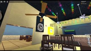 ROBLOX- Ceiling Fans at El Sixto (UPGRADED)